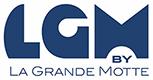 La Grande Motte Logo
